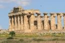 Temple E de Sélinonte