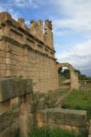 Tyndaris, basilique