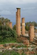 Tyndaris, Sicile antique
