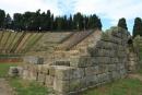 Tyndaris, théâtre antique, Sicile