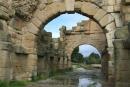 Tyndaris - zona archeologica