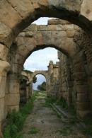Tyndaris, zone archéologique