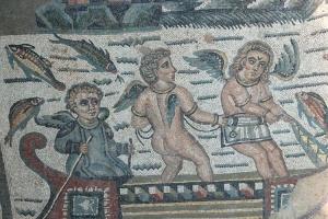 Villa romaine del Casale