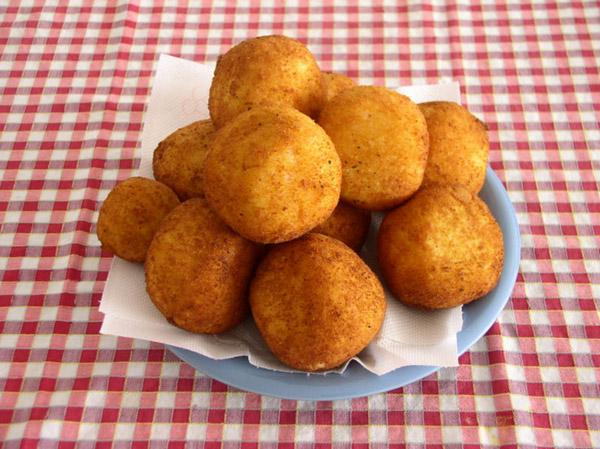 Présentation de la cuisine sicilienne