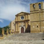 Visite d'Agrigente et environs
