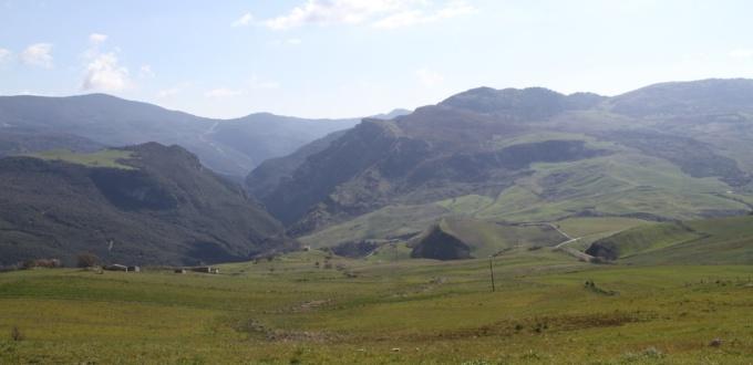 valle del sosio