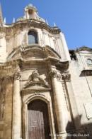 San Francesco all'Immacolata, Siracusa 1