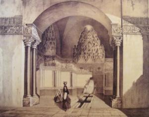 palazzo della zisa