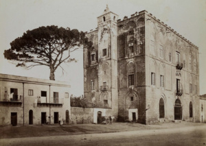 Palais de la Zisa