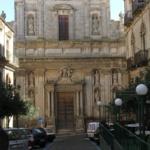 chiesa del gesu, caltagirone