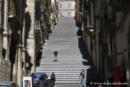 escalier de Caltagirone